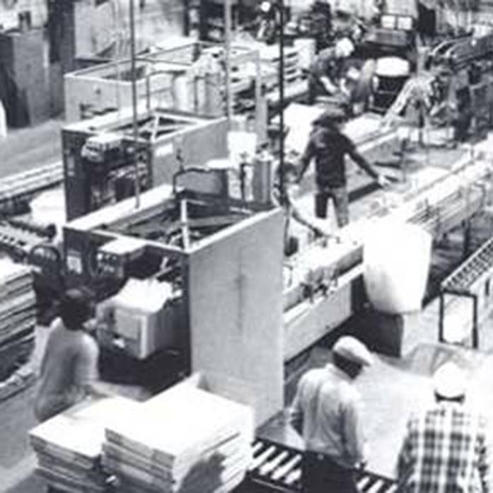 Lassonde Factory