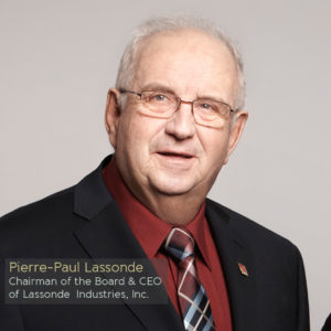 Pierre-Paul Lassonde