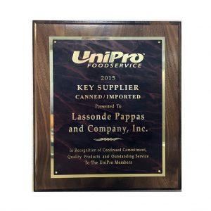 Unipro Award 2015