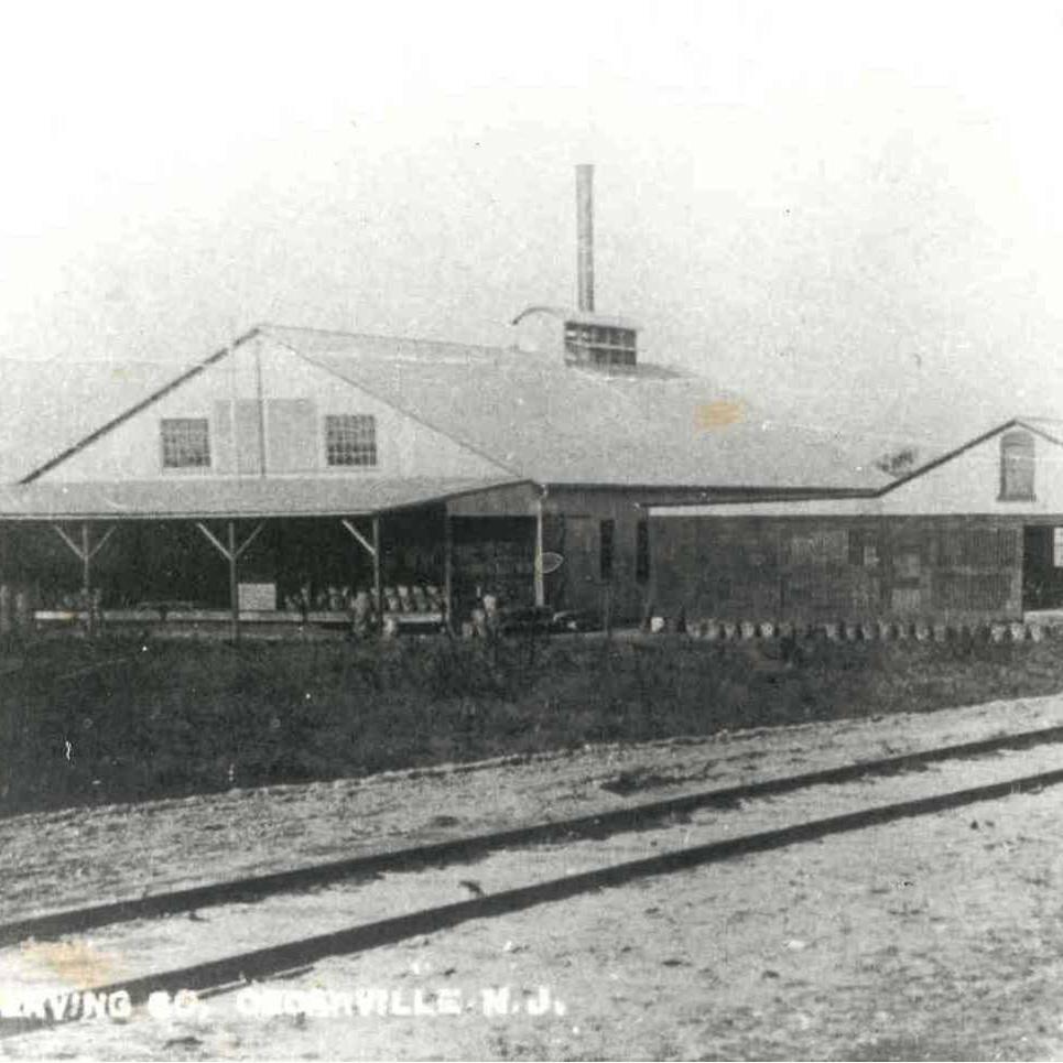 Lassonde Pappas Factory History